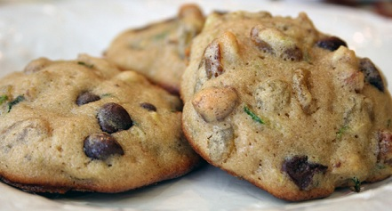 The Story Of The Last Zucchini Cookie – Monthly Food Column ...