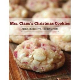 preparedpantrymsclausexmascookies