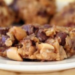 Chocolate Chip Oat No-Bake Cookies – From Prepared Pantry