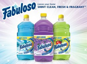 Spring Cleaning Bug Bit Hard With Fabuloso And Motivation