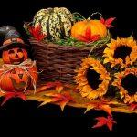 The Spooky Season: 5 Great Halloween Decoration Ideas