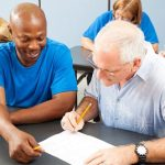 Elder Education: The Benefits of Earning a Degree as a Senior