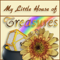 My Little House of Treasures