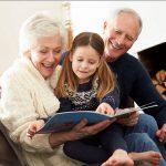 10 Grandparenting Tips For First Time Grandma Status