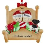 Personalized Ornaments For You Review